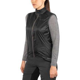 VAUDE Air III Vest Damen black